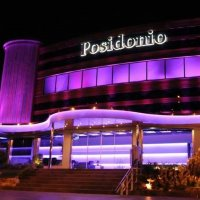 POSIDONIO MUSIC HALL